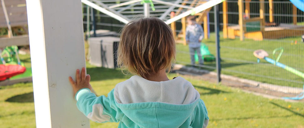 6 ways to make your backyard safer for kids